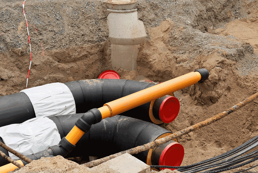 Sewer Rehabilitations Walsall